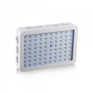 hydroponic greenhouse systems led grow 800W full spectrum led grow light
