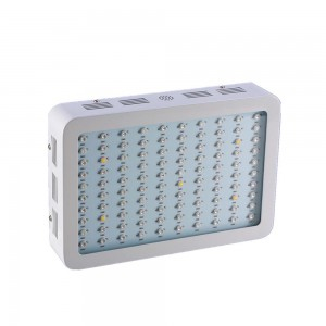 hydroponic growing systems indoor led grow light 1000w For green house