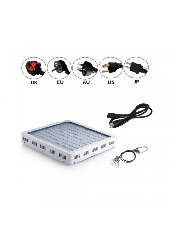 led grow light hydroponic 1200W grow light full spectrum lamp For container cultivation