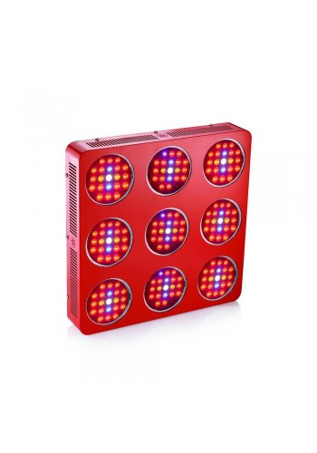New product Full spectrum led grow light for greenhouse led grow light 1890w